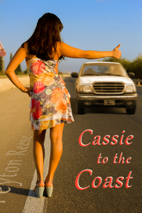 Cover of Cassie to the Coast